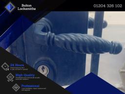 Locksmiths Bolton