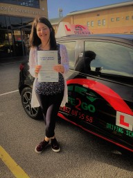 Bishop Auckland driving instructor