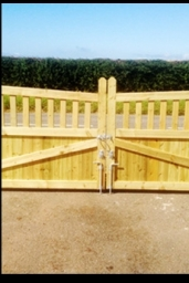 Construction Services Plymouth Devon Kpt Fencing5