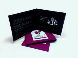 Video Brochures - from Birch Print Management