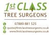 First Class Tree Surgeons