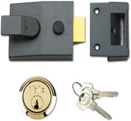 Swift Lock Repairs New night latch, Yale locks