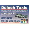 Duloch Airport Transfers