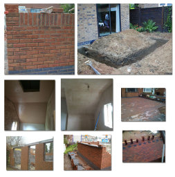Mclaughlin building services in nottingham