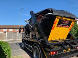 Skip Hire - BCL Waste