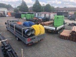 Drainage and Ducting Merchant
