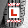What An L Of A Drive Driving School
