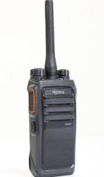 Hytera PD505 digital portable radio.