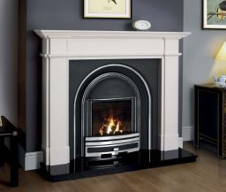 Ascot Surround with cast insert