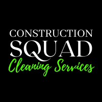 Construction Squad Cleaning Services