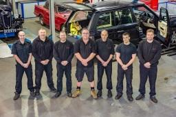 Meet the team at Autokare