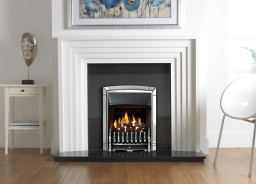 Valor Dream Full Depth Homeflame Gas Fire