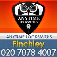 Anytime Locksmiths Finchley