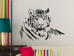 Tiger Wall Sticker