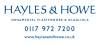 Hayles and Howe Ltd