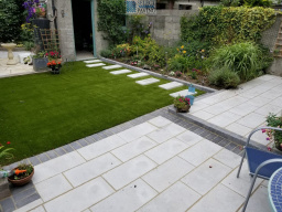Garden Paving in Dublin