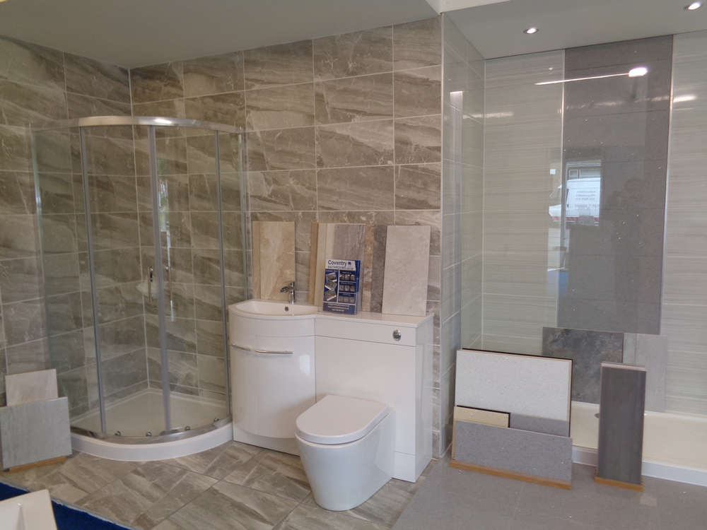 Details for Coventry Bathrooms in 408 Radford Road ...