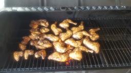 Jerk-A-Licious Chicken