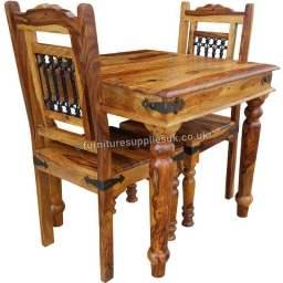 Honey Jali Furniture | Indian Sheesham Rosewood