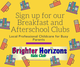 Breakfast and After School Clubs