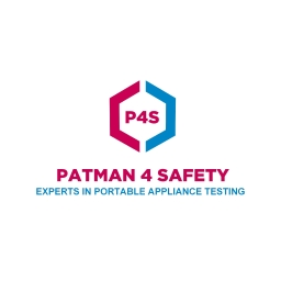 Patman 4 Safety Logo