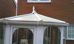 Not too bad now hey , conservatory maintenance Nottingham .