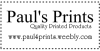 Paul's Prints