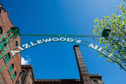 Aizlewood's Mill