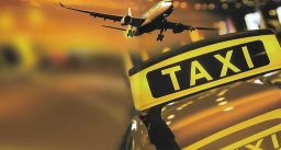Local and long distance taxi service
