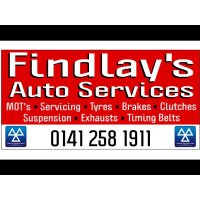 Findlay's Auto Services