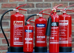 Fire Extinguisher Servicing Hastings