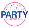 PARTY PEOPLE BALLOON COMPANY