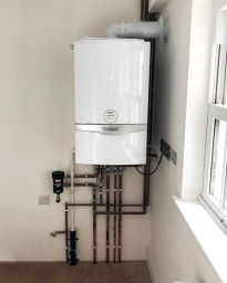 Gas Boiler Repaired in Leeds