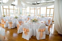 Wedding in The River Rooms 3