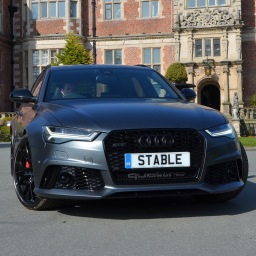 One of our Audi RS6's for sale