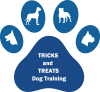 Tricks and Treats Dog Training