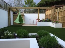Full Garden Design