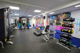 Personal Training Studio in Nether Poppleton, York