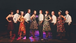 The Vintage Swing Orchestra