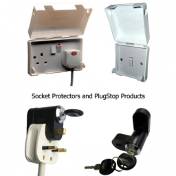 Electrical Safety Products - for school, home and business use