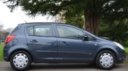 Vauxhall Corsa For Sale Chingford