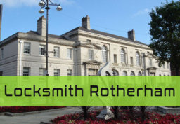 Locksmith Rotherham