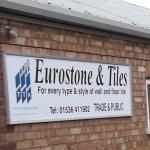 Eurostone tiles