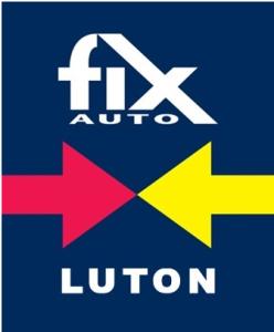 Fix Auto Luton logo