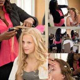 Mobile Hair Dressing Bridal Hair Southport