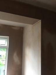 Plastering Whitley bay
