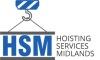 Hoisting Services Midlands Ltd