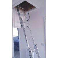 Loft Solutions North Wales Ltd