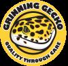 Grinning Gecko