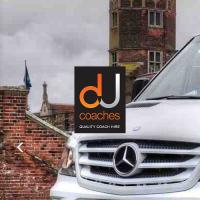 DJ Coaches